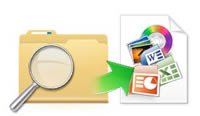 Wondershare Data Recovery, best Data Recovery software - Recover any documents
