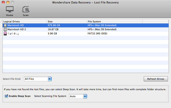 How to Recover Deleted Files From Mac Trash, Recover Trash Mac - recover deleted files on mac
